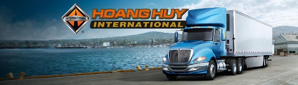 Dongfeng Hoàng Huy
